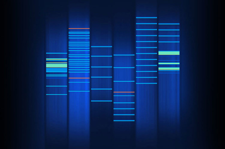 coming to terms with what lurks within your DNA